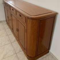 Мебель из полисандра, в г.Бат-Ям