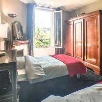 Уютная квартира на окраине Парижа, в г.Париж