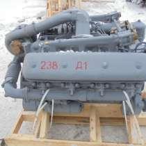 Продам Двигатель ЯМЗ 238 Д1 c хранения, в Сургуте