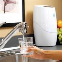Система очистки воды дома eSpring, в Санкт-Петербурге