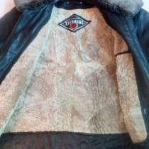 Мужская зимняя куртка, в г.Макеевка