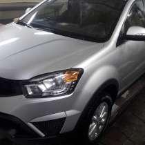 Продается автомобиль Ssangyong New Action, в Нижневартовске
