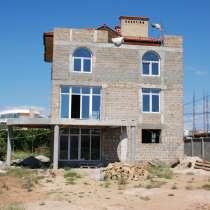 Строительство, реконструкция, проектирование, в Севастополе