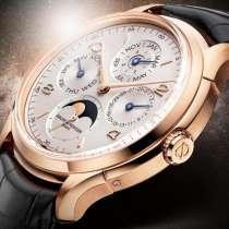 Дорого покупаем новые и БУ швейцарские часы. Оригинал, в Новосибирске