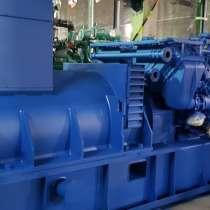 Газопрошневые моторы, в Самаре