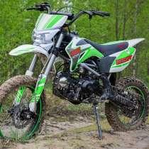 Мотоцикл IRBIS TTR 125Rcc 4т, в Кемерове