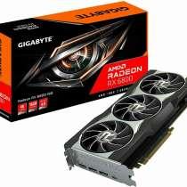 AMD Radeon RX 6800 XT, в г.Rudershausen
