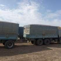 Водители на зерновозы, в Волгограде