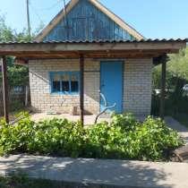 Дача 20 м² на участке 7 сот, в Тольятти