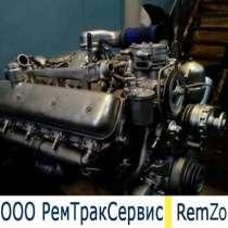 Двигатель ямз 7511 с кап. ремонта, в г.Гродно