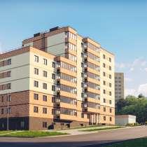 Продается квартира-студия, в Новосибирске