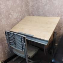 Стол+стул, в Рязани