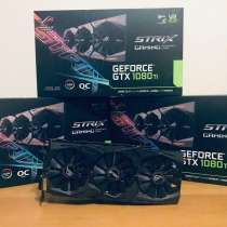 WTS GeForce GTX 2080 Ti, 1080 Ti, 1070 Ti, 2080, 1080, 1070, в г.Париж