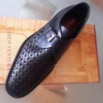 Роскошные мужские туфли :, в Симферополе