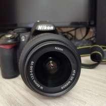 Продам фотоаппарат NiKON, в Петрозаводске