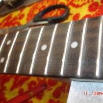 Евро ремонт гитар, в Санкт-Петербурге