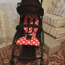 Продам коляску беби тайм, в Барнауле