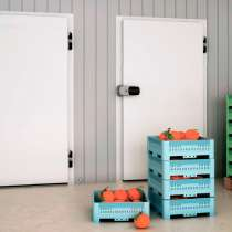 Холодильные двери в наличии!!!, в Красноярске