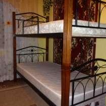 Продам двух ярусную кровать трансформер новую с матрасами, в г.Тирасполь