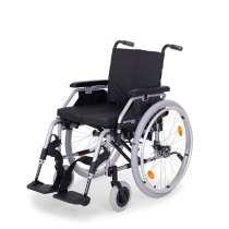 Продаю Инвалидное кресло-коляска складная (Германия,OttoBock, в Москве