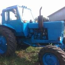 Трактор МТЗ-82 1993г/в двигатель 2010г/в, в Казани