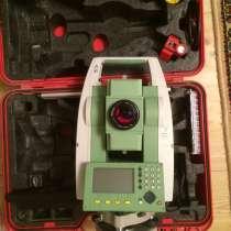 "Тахеометр Leica TS02 power R400 5""Arctic, в Новом Уренгое"