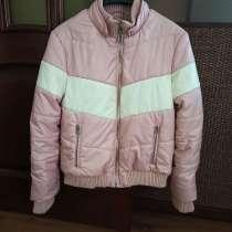 Демисезонная куртка ostin, в г.Кривой Рог
