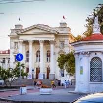 Индивидуальный гид в Севастополе, в Севастополе