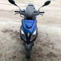Скутер 50cc, в Москве