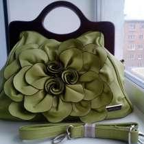Новая сумка, в Ангарске