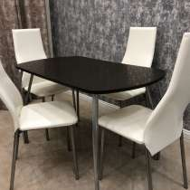 Стол и стулья для кафе, ресторанов, баров, столовой оптом, в Нижнекамске
