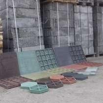 Полимернопесчаная плитка, в Калининграде