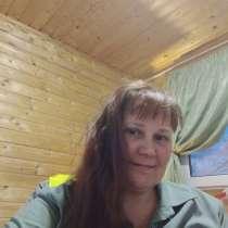 Tatyana, 49 лет, хочет пообщаться, в Волхове