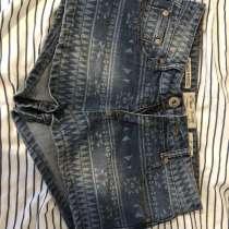 Шерты джинсовые, в г.Белград