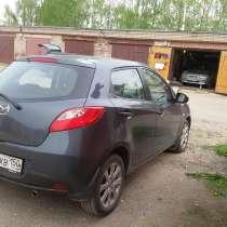 Mazda 2, 2008 Продаю, в Звенигороде