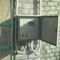 Электрик, в г.Горловка