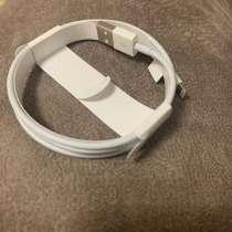 Кабель Apple Lightning на USB 1 м, в Смоленске