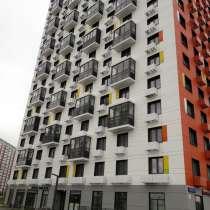 Двухкомнатная квартира ЖК Восточное Бутово, Ленинский р-н, в Москве