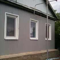 Продам дом с мебелью все удобства 55м2+летний дом 50м2, в Оренбурге