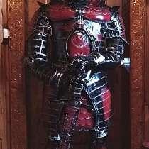 Рыцарь - лучший подарок на праздник, в Краснодаре