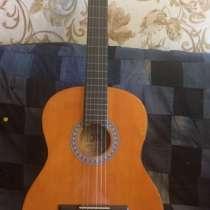 Гитара, в Адлере