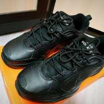 Новые мужские кроссовки Nike Air Monarch, в Москве