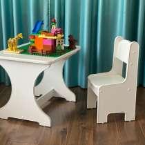 Детский стол и стул, в Перми