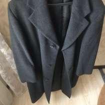 Пальто Boss original размер XL 50-52, в Калуге