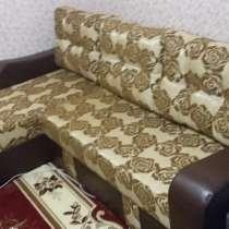 Диван угловой. Размеры дивана 174*254*100, в Москве