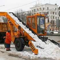 Снегопогрузчик лаповый Амкодор 37, в Смоленске