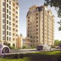 Компания Brand House предлагает от однокомнатных до пятикомн, в г.Бишкек