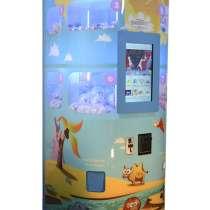 Автомат Мангустин, в Чите