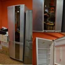 Холодильник Haier HRF-401CH Доставка+Гарантия, в Москве