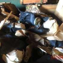 Продам складские остатки противогазов, в Хабаровске